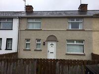 3 Bedroom House to Rent in Coalisland