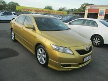 2005 Toyota Camry ACV36R Upgrade Sportivo Gold 4 Speed Automatic Sedan Coopers Plains Brisbane South West Preview