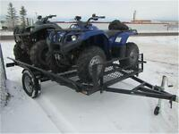 Marlon Rat *** 2 Place *** 6'x9' ATV / UTV Trailer !!!