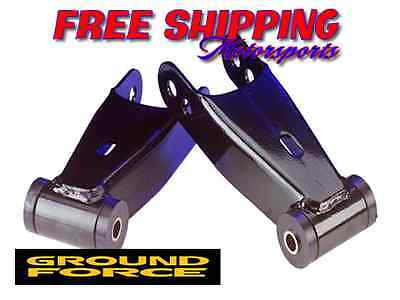 Shackles Ground - Ground Force 91200 2004-2014 FORD F150 2