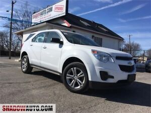 2013 Chevrolet Equinox LS AW, cars, trucks, credit, ford, dodge,