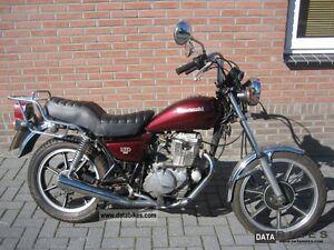 Recherche moto 250cc