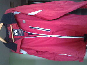 cycling jacket xl Madison m - tec 500