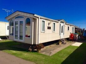Elegant STATIC CARAVAN FOR SALE IN GREAT YARMOUTH NORFOLK  In Great Yarmouth