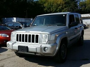 2006 Jeep Commander ON SALE FOR ONLY 4985