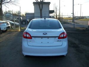 2013 Ford Fiesta SE/4DR/AUTO/$31 WEEKLY/APPLY NOW Edmonton Edmonton Area image 6