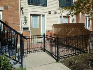 FOR LEASE - 1 Bedroom Condo Townhouse