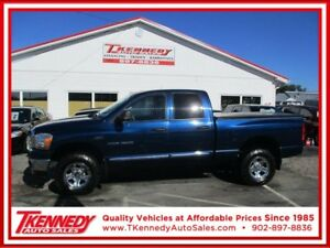 2006 Dodge Ram 1500 ST 4X4 ** NEW SALE PRICE $8,988.00 **