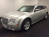 2008 CHRYSLER 300C 3.0 CRD V6 AUTO LUX ESTATE Sat.Nav * Htd.Elec.LEATHER * XENON