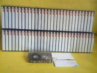 TDK D C90 CASSETTE TAPES x 60 : USED ONCE ONLY THEN STORED REDUCED TO £45 many other tape offers.