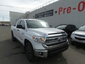 2016 Toyota Tundra SR5 | TRD Off Road | Bluetooth | Heated Seats