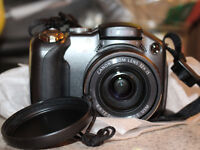 Canon Powershot Camera S3IS