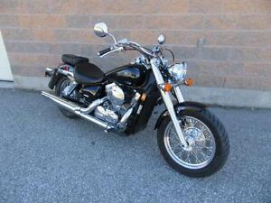 2005 honda VT750C Shadow Aero