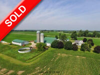 How to Sell Your Farm or Country Property!