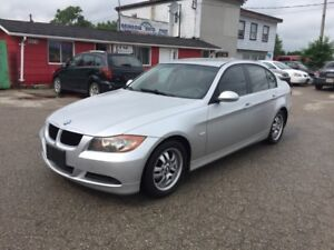2007 BMW 323i Certified Only $5988!!!