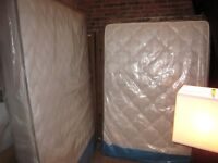 BRAND NEW BRAND NAME EUROTOP MATTRESS SETS & FREE LOCAL DELIVERY