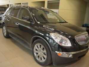 2011 Buick Enclave CXL All-wheel Drive