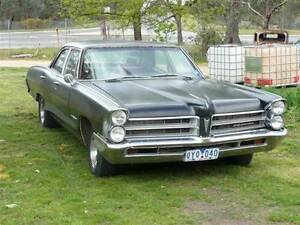 1965 Pontiac Parisienne Ferny Creek Yarra Ranges Preview