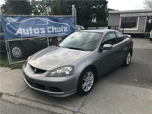 ACURA RSX  2005 **TOIT OUVRANT**A/C**