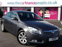 Vauxhall Insignia 1.8i 2009 SRi ** GOOD/BAD CREDIT CAR FINANCE *** FROM £20 P/WK