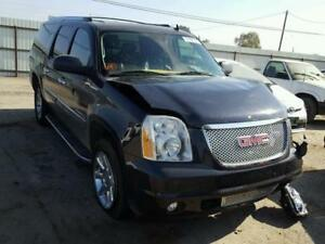 07 08 09 10 11 12 13 14 GMC YUKON DENALI FOR PARTS SALVAGE