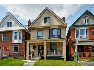 31 Stirton Street **Open House May 28th 2-4**