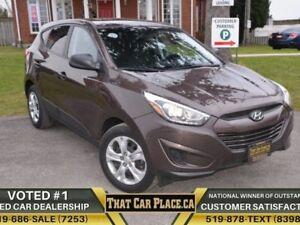 2014 Hyundai Tucson GL|$60/Wk|Bluetooth|Htd Seats|Steering Wheel