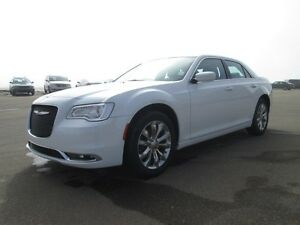 2016 CHRYSLER 300 AWD FOUR DOOR SEDAN; 3.6L V6 24V VVT Engine,