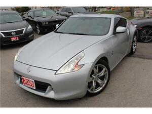 2009 Nissan 370Z Touring 100% Accident Free