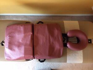 3 Piece Body Cushion System
