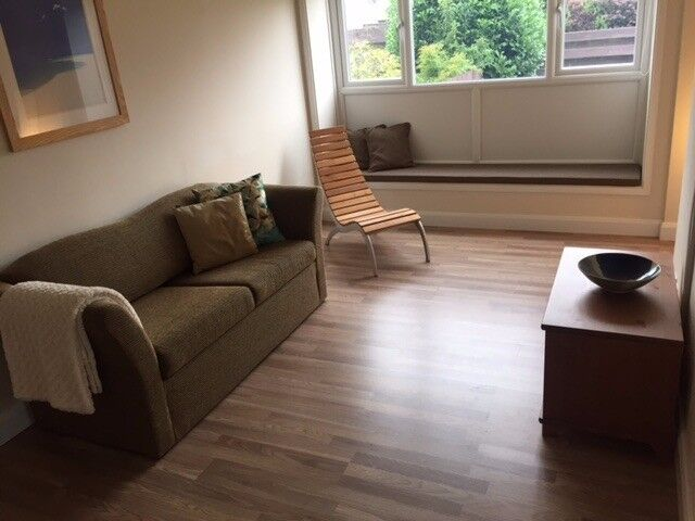 FULLY REFURBISHED STUDIO FLAT TO RENT IN PEGSWOOD, MORPETH, NE61