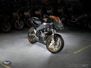 2004 Buell XB12R Firebolt