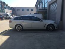 2014 Holden Calais Wagon Lane Cove Lane Cove Area Preview