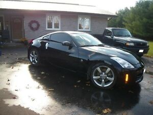 Nissan 350Z Kingston Kingston Area image 4