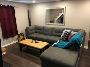 Two Bedroom Two bathroom house for Rent
