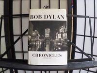 Four essential Bob Dylan books [Superior Music Books]
