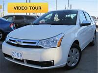 **VIDEO TOUR**  2009 Ford Focus SE • 158,000 KM • | One Owner |
