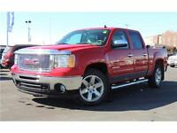 2012 GMC Sierra 1500 SLT   - Low Mileage