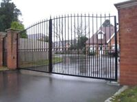 4 bed, house in a private gated development in Lower Sunbury - New Condition