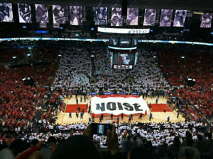 2 tickets -  Jan 6th - Raptors vs Indiana Pacers