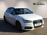 2014 AUDI A1 HATCHBACK SPECIAL EDIT