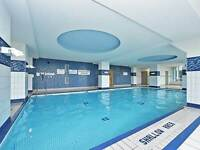Penthouse 3 bedrooms 3 washrooms. Downtown Mississauga