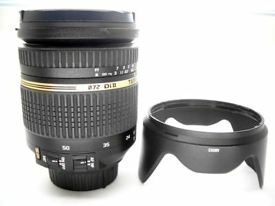 17-50mm VC Bildstabilisator lichtstarkes Weitwinkelobjektiv Porträt für