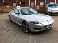 Mazda rx8 breaking for parts