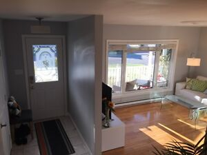 HOUSE IN MONCTON NORTH (LEASE to OWN OPTION)
