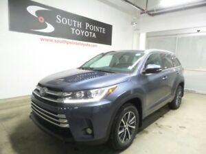2018 Toyota Highlander XLE AWD | 3M Protection | Remote Start