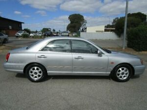 2001 Hyundai Grandeur XG 5 Speed Sequential Auto Sedan Clearview Port Adelaide Area Preview