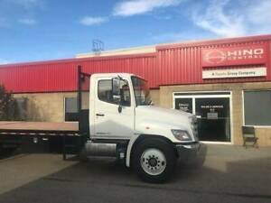 Hino 5 Ton | Find Heavy Pickup & Tow Trucks Near Me in
