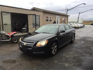 2011 Chevrolet Malibu LT***AUTO***SUNROOF****ONLY 88 KMS***4 CYL London Ontario image 4