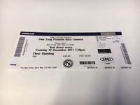 Pete Tong Presents Ibiza Classics 1x Standing Ticket